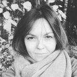 Ксения Храмцова